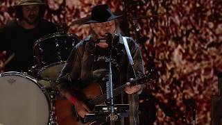 Neil Young and Promise of the Real - Heart of Gold (Live at Farm Aid 2017)