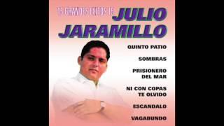 Julio Jaramillo - 15 Grandes Exitos (Disco Completo)
