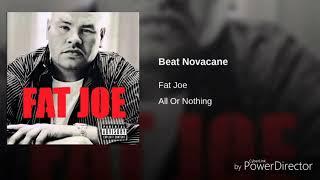 Fat Joe—Beat Novacane (edited by dj buda)
