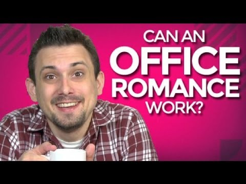 Yay or Nay: Can An Office Romance Work?