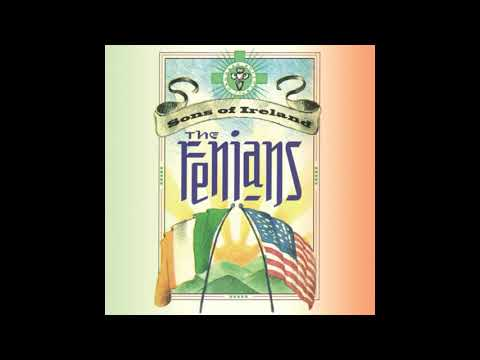 The Fenians - Casey's Jig