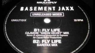 Basement Jaxx - Flylife (Green Velvet Remix) (MULTIPLY)