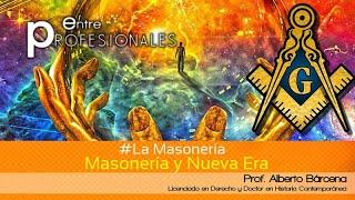 Masonería y Nueva Era