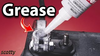 How to use Dielectric Grease on Electrical Connections in Your Car