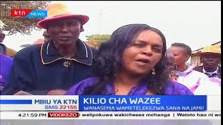 Mbiu ya KTN: Ahadi kwa wazee