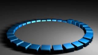 Equalizer Bars   Sound Effector C4D    Read Description