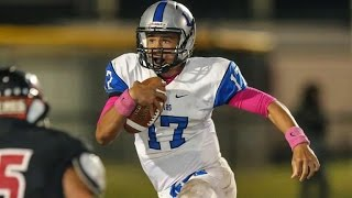 Joey Gatewood (Bartram Trail, FL) - Highlights
