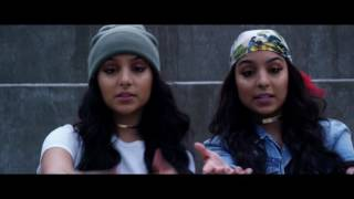 SiAngie Twins - Ashame (Official Video)