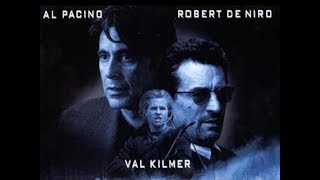 Heat Full Movie   Al Pacino And Robert DeNiro