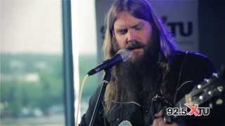 Chris Stapleton   What Are You Listening To (Live Acoustic)