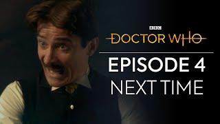 Next time : trailer Episode 4 Saison 12