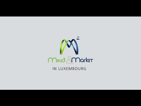 Mind & Market in Luxembourg 2016