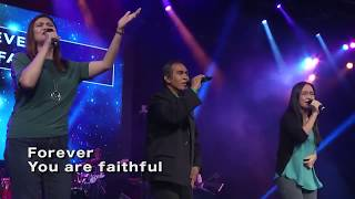Forever by Chris Tomlin (Live Worship by CCF Main Worship Team)