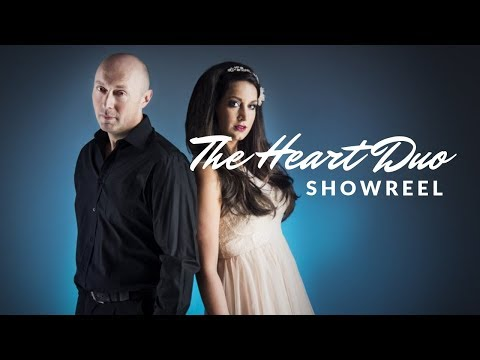 The Heart Duo Video