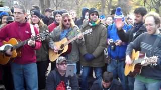 I'm So Tired • John Lennon Memorial @ Strawberry Fields • 12/8/16