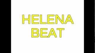 Foster The People -  Helena Beat [Lyrics]