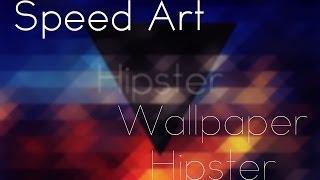 SpeedArt | Hipster Wallpaper HD