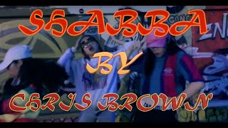 Chris Brown feat Wizkid - Shabba | Choreography by @kaytewillis
