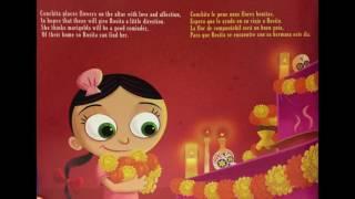 Rosita Y Conchita A Bilingual Book