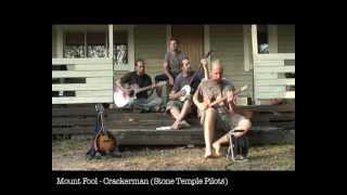 Mount Fool: Crackerman (Stone Temple Pilots),  Anyone's daughter (Deep Purple)
