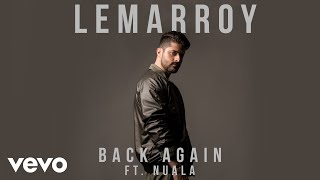 Lemarroy   Back Again (Cover Audio) Ft. Nuala
