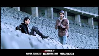 Don 2 - Time to Move On : Dialogue Promo