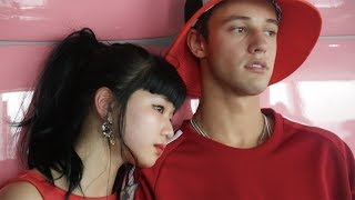 Cameron Dallas × HINA (Def Will) Shooting For NYLON JAPAN June Issue
