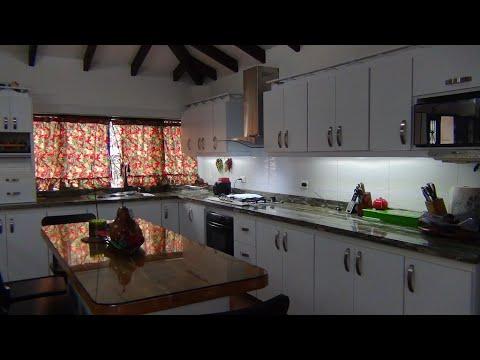 Casas, Venta, El Bosque - $550.000.000
