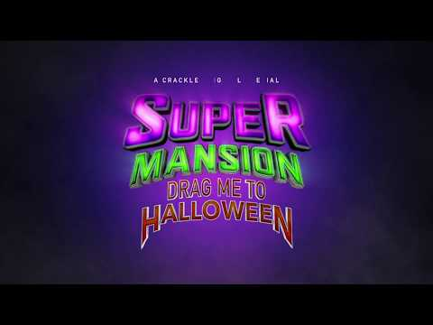 SuperMansion 3.01 Clip 'Drag Me to Halloween'