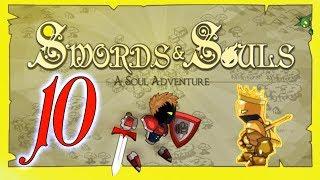 Swords and Souls #10 Нарезка яблок