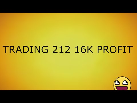 16000 POUNDS PROFIT!? – Trading 212 Forex Trading #1