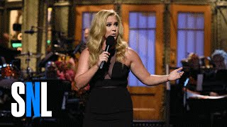 Amy Schumer Monologue - SNL - Video Youtube