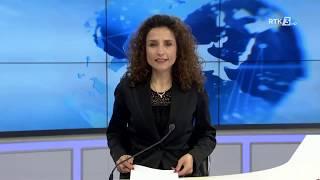 RTK3 Lajmet e orës 13:00 26.02.2020