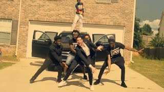 New Dance #YodelChallenge (Official Dance Video) Lean And Dab | King Imprint