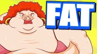 YO MAMA SO FAT JOKES - VOLUME 2