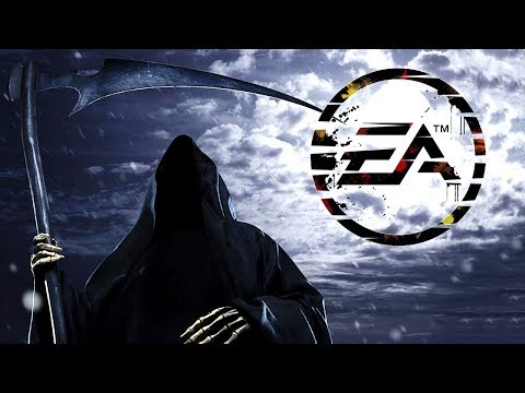 EA Kills Amy Hennig's Star Wars Game & Closes Visceral. But Hey, More Open World Multiplayer Games!