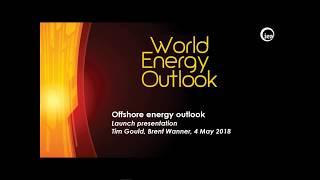 Webinar: Outlook for Offshore Energy