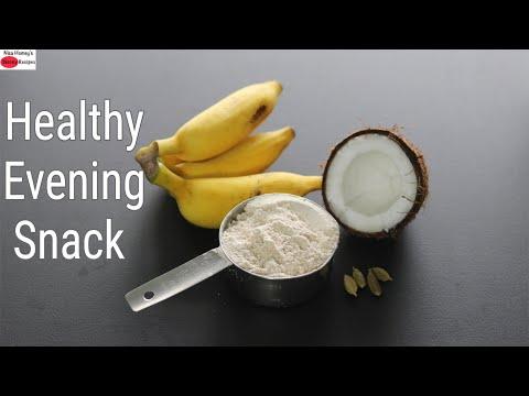 Quick & Easy Healthy Snack For Evening – Vegan Recipes   Skinny Recipes