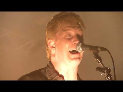 Give the Mule What He Wants - Queens of the Stone Age (SXSW 2011)