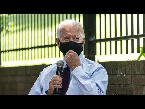 Biden Asked Point Blank About Apparent Cognitive Decline... It Didn't Go Well