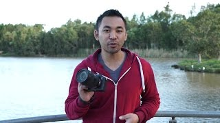 Sony 24-240mm F3.5-6.3 Lens Review | John Sison