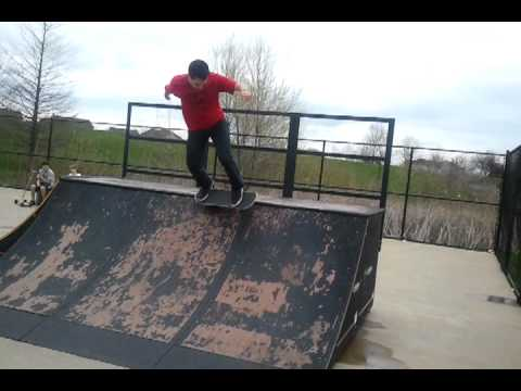 Hampe carol stream skate