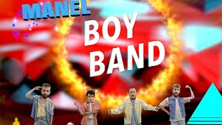 Manel - Boy Band