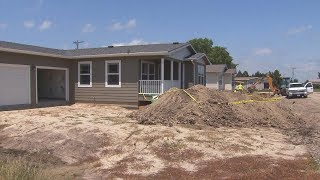 Nebraska Town Sparks Housing Growth