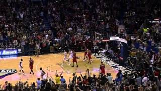 NBA Top 10 Plays of the week 1-09-14