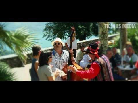 Kico Gregori - Cabaret ticines video preview