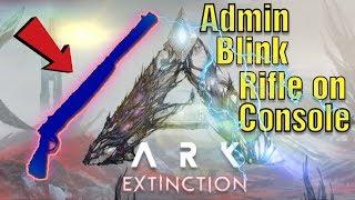 ark survival evolved admin commands ps4 guns - Thủ thuật máy tính