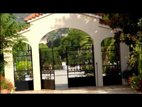 Обзорная экскурсия по о.Кефалония. Greece.09.2011 (Часть 1)