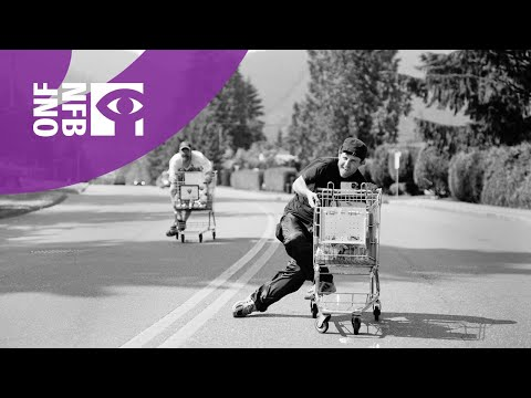 Carts of Darkness (2008) - The homeless can collectors who race shopping carts down Vancouver's steepest hills. [59:31]
