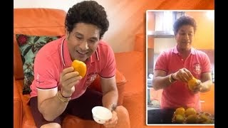 Sachin Tendulkar 25th Anniversary Special Cooking Video | With Recipe | Last Page Readers